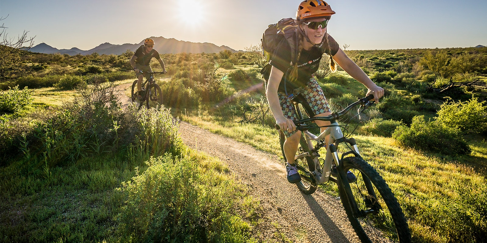 Find the Best Mountain Bike For Your Safety and Comfort
