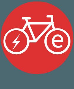 E Bike Ready